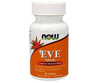 EVE 90 tablets