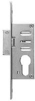 Корпус замка для профильных дверей ZW 300 D Gerda