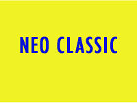 Ткани для штор Neo Classic