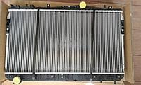 Радиатор основной МКПП с кондиционером Лачетти Корея