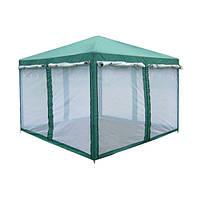 Тент дачный шатер 3 на 3 GC2902