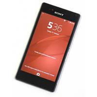 Мощный и стильный мобильный телефон Sony Z4 (8 Мп - камера, 5.0 дюйма - экран). Отличное качество.  Код: КГ283