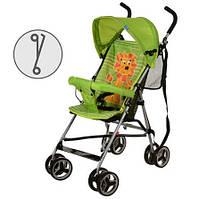 Детская прогулочная коляска BAMBI AM2716, фото 1