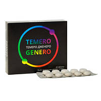 Темеро Дженеро (активное долголетие)