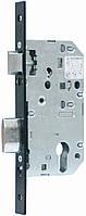 Корпус замка для противопожарных дверей под евро цилиндр D455 Vachette (Франция)