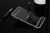 Алюминиевый чехол бампер для HTC Desire 626, фото 1