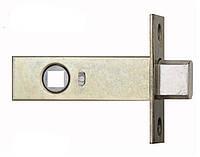 Ригель одинарный 10245 AB Бэксет 45 мм. Siba
