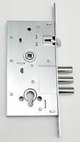 Корпус замка для металлических дверей 10252/R бексет 60 мм. межцентр 85 мм. Siba