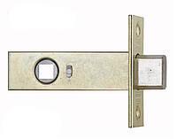 Ригель одинарный 10245 PB Бэксет 45 мм. Siba
