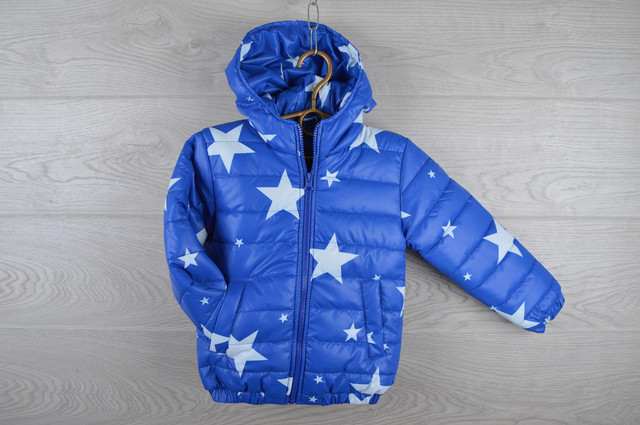 Демисезонные куртки, ветровки ОПТОМ