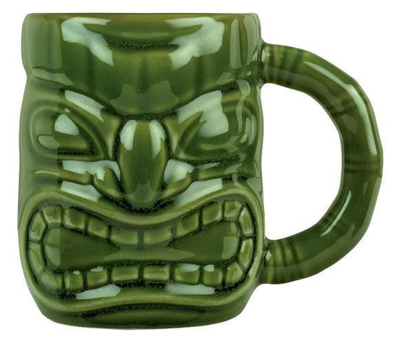 Стакан Mug- Green