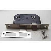 Корпус защелки 62 мм SN (сатин) (2000000099118)