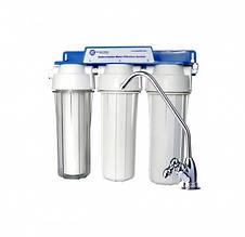 Aquafilter FP3 - 2 Фильтр проточного типа