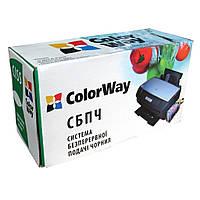 СНПЧ ColorWay СНПЧ CW Canon IP-4840/4940/MG5340 chip (IP4840CC-0.0)