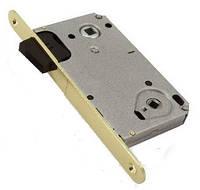 Защелка врезная магнитная 5300-M-WC-G полированное золото Apecs