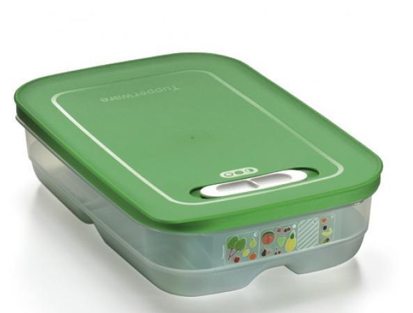 Контейнер Умный Холодильник 1,8 л плоский Tupperware