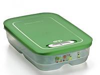 Контейнер Умный Холодильник 1,8 л плоский Tupperware , фото 1