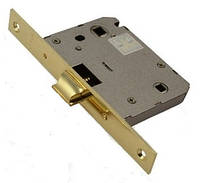 Защёлка с фиксацией 5600-WC-GM матовое золото Apecs