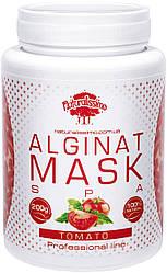 Альгинатная маска с томатом, 200 г
