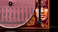 Pro-Ject George Harrison Recordplayer уникальный проигрыватель грампластинок