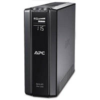 Источник бесперебойного питания Back-UPS Pro 1200VA APC (BR1200GI)