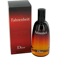 Мужские духи Christian Dior Fahrenheit (Диор Фаренгейт)