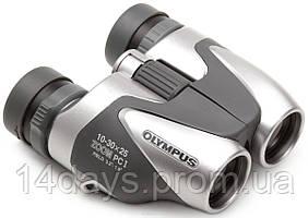 Бинокль Olympus PCI ZOOM 10-30х25