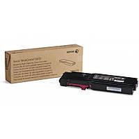 Тонер-картридж XEROX WC6655 Magenta (7.5K) (106R02753)