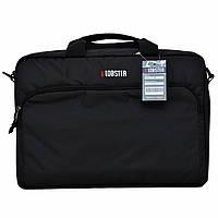 Сумка для ноутбука LOBSTER 15.6 LBS15T1BP (LBS15T1BP)