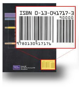 Купити ISBN для друкованих видань у Дніпрі