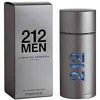 Мужские духи Carolina Herrera 212 MEN (Каролина Херрера 212)