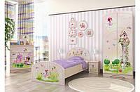 Дитячі меблі модульна (дитячі кімнати)