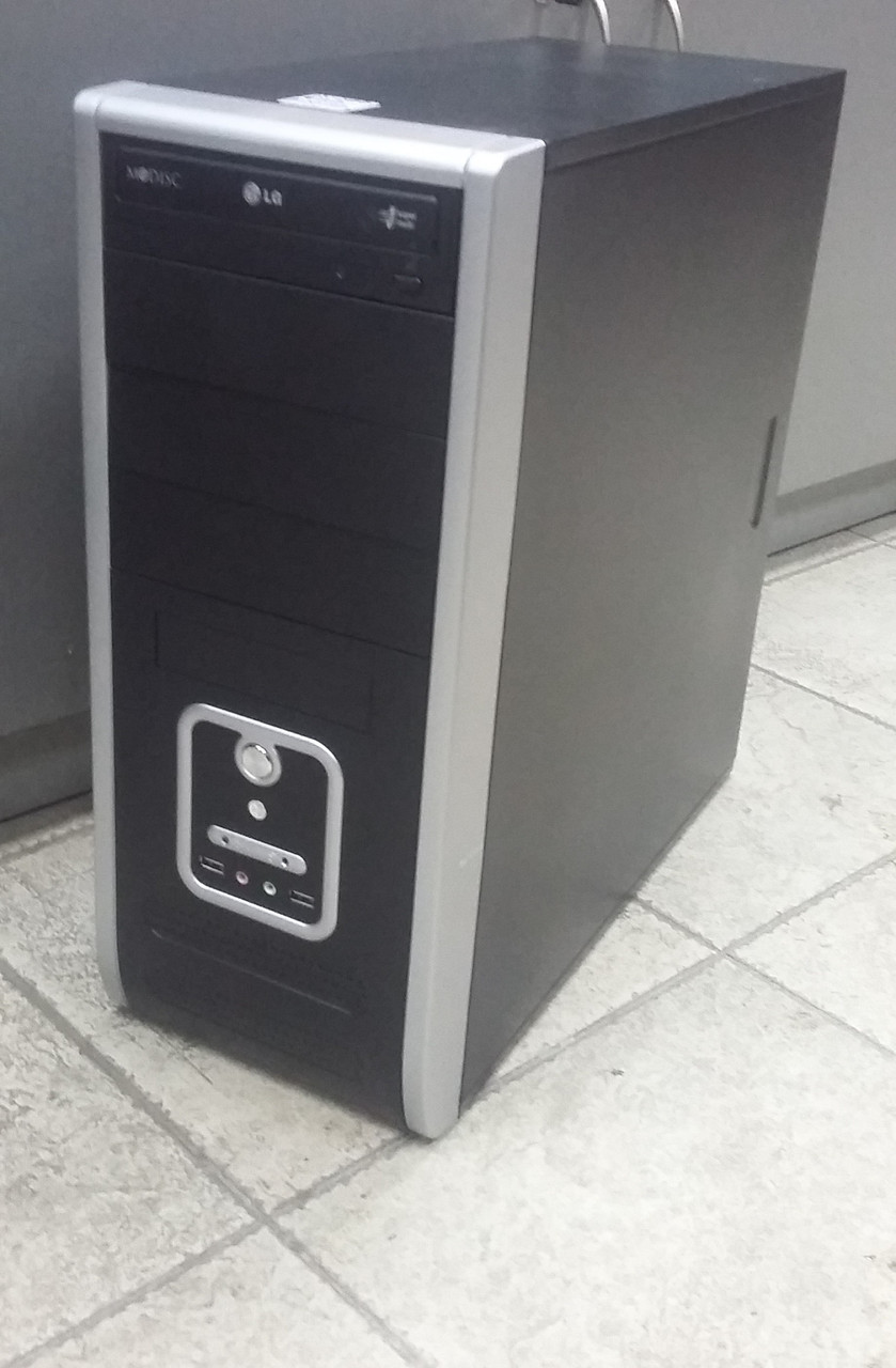 Компьютер бу Core i3