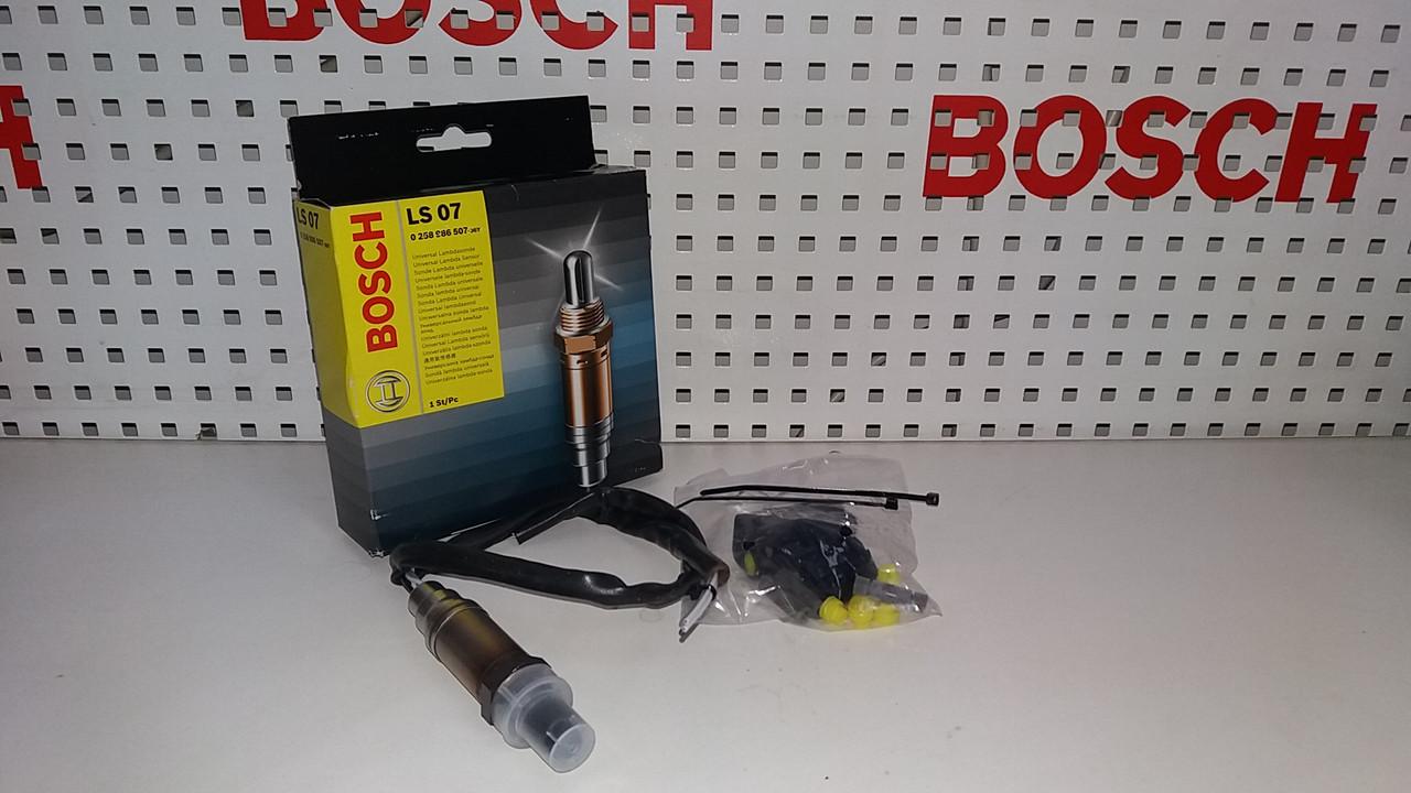 Лямда зонд Bosch 0 258 986 507, 0258986507,