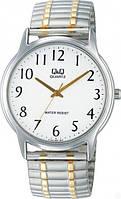 Мужские часы Q&Q VY24J404Y оригинал