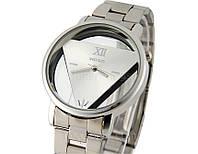 Часы «Треугольник времен», женские наручные кварцевые часы, купить, фото 1