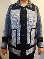 Кофта жіноча без капюшона на гудзиках., фото 1