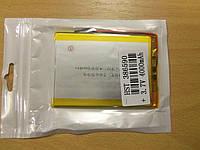 Внутренний Аккумулятор 3*65*92 (4000 mAh 3,7V) 386590  AAA класс в Запорожье