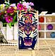 Оригінальний чохол накладка для LG L7 p700 p705 з картинкою Візерунки, фото 9