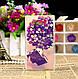 Оригінальний чохол накладка для LG L7 p700 p705 з картинкою Візерунки, фото 5