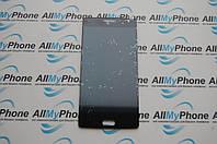 Дисплейный модуль для мобильного телефона One Plus 2 Черный