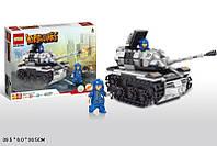 "Конструктор MAYLEGO ""World of tanks"", 255дет., 81666"