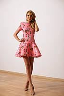 Платье из неопрена 1040 ген