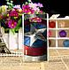 Чехол накладка с картинкой (силикон) для LG L7 p700 p705 Сова, фото 7