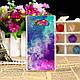 Чехол накладка с картинкой (силикон) для LG L7 p700 p705 Сова, фото 9