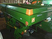 Разбрасыватель минеральных удобрений Amazone ZA-M 1500