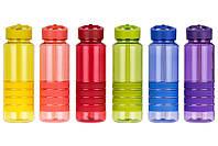 Бутылка для воды Smile SBP-1 blue 0.75 л