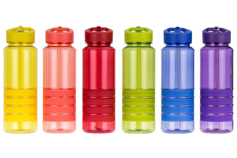 Бутылка для воды Smile SBP-1 green 0.75 л - интернет-магазин Japan-line.com.ua              в Киеве