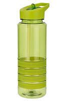 Бутылка для воды Smile SBP-1 green 0.75 л, фото 1