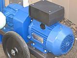 Агрегат (аппарат) индивидуального доения АИД-2, фото 3